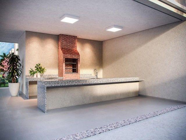 Apartamentos 2 quartos 42m com elevador no planalto | Vista das copaibas - Foto 18