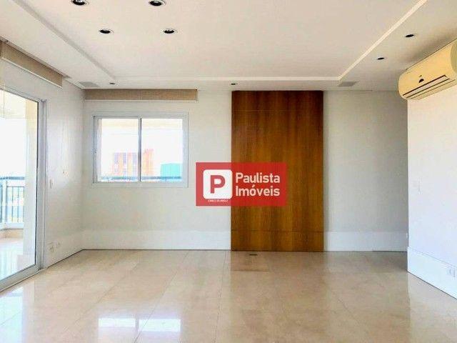 São Paulo - Apartamento Padrão - Jardim Paulista - Foto 4
