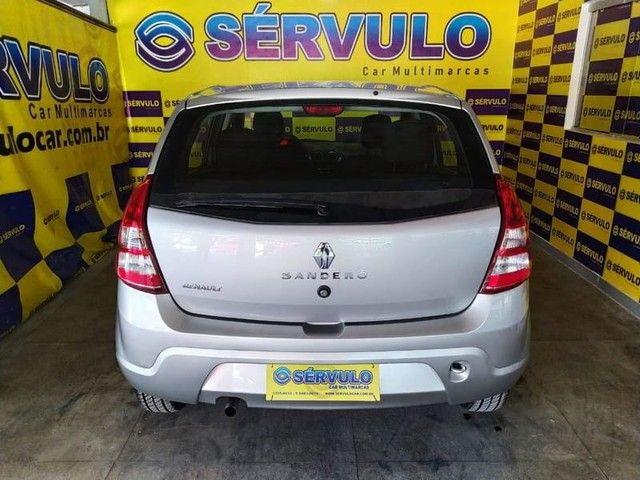 Renault SANDERO EXP1016V - Foto 5