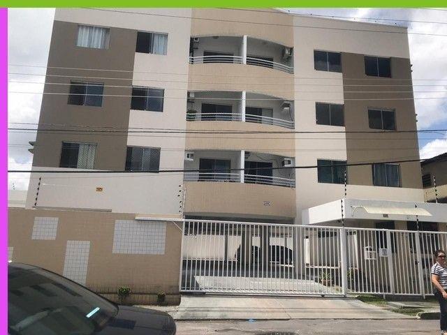 Condominio ville da Nice Parque Dez Apartamento com 3 Quartos - Foto 4