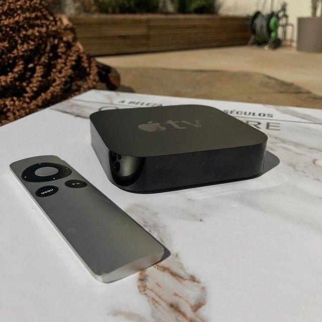 Apple TV 3Geração  - Foto 5