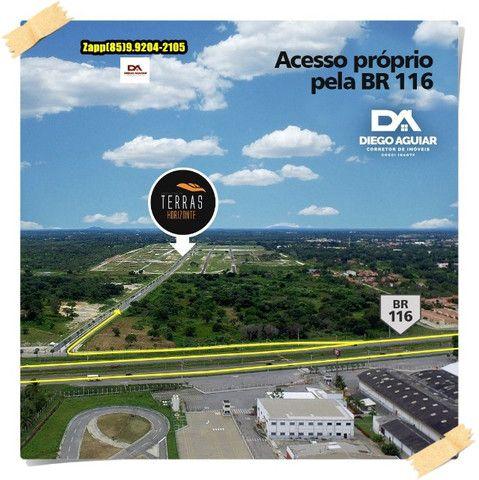 Lotes Terras Horizonte - Venha investir já @!#@ - Foto 6