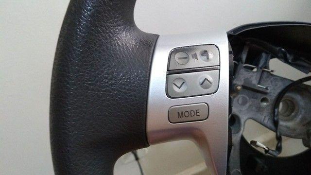 Volante Corolla 2012 - Foto 5