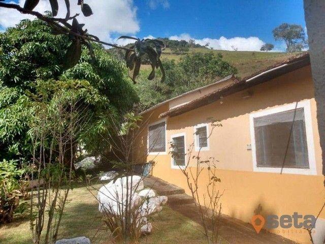 Sítio à venda, 3680 m² por R$ 530.000,00 - Oriente - Itajubá/MG - Foto 14