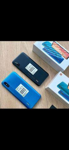 Último sábado do mês com super oferta ' Smartphone Xiaomi Redmi 9 a - 5000 mAh de bateria - Foto 5