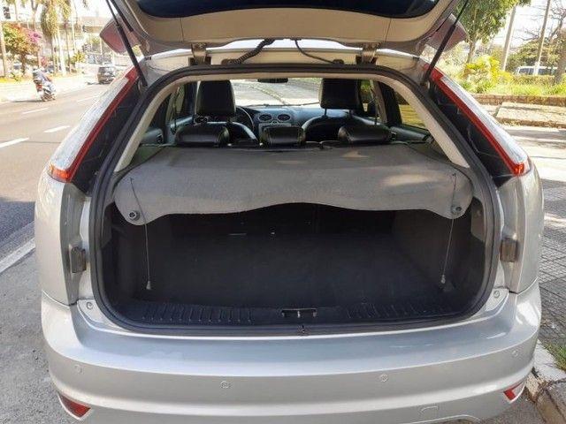Ford focus hatch 2010 2.0 glx 16v flex 4p manual - Foto 8