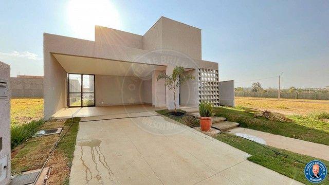 Casa no Terras Alpha c/ 180 m² com 3 suítes Plenas