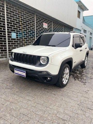 Jeep renagade Sport 1.8 - Foto 4