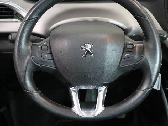 Peugeot 208 GRIFFE 1.6 16V AT FLEX - Foto 9