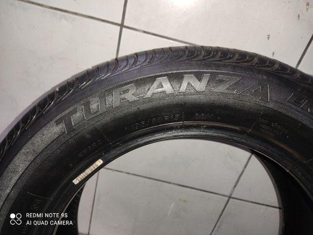 Pneu Bridgestone Turanza - Foto 2