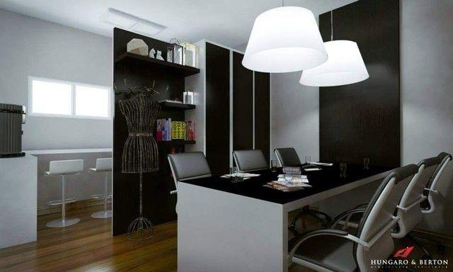 Escritório Empresarial Moderno c/ 4 ambientes  - Foto 2
