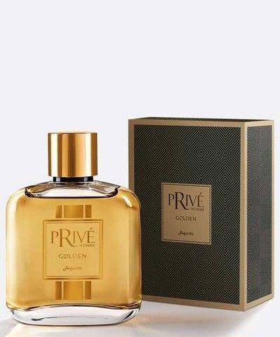 Perfume masculino Privê home Golden 100ml