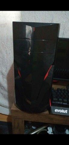 PC gamer novo de mostruário - Foto 3