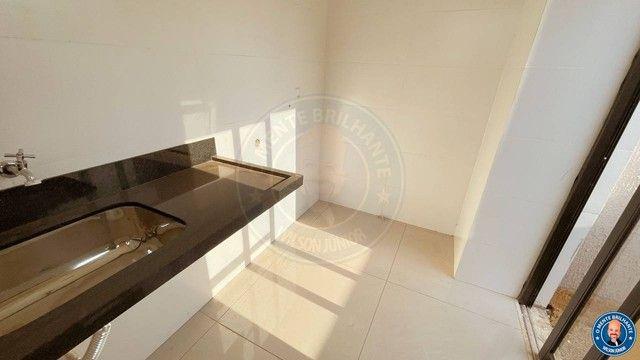 Casa no Terras Alpha c/ 180 m² com 3 suítes Plenas - Foto 9
