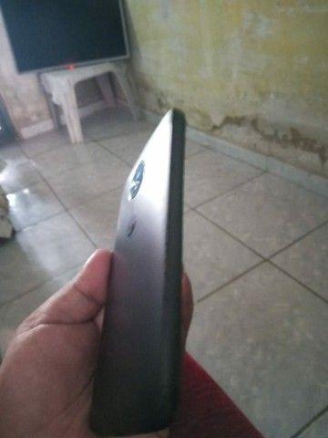 Moto g5 tela original sem trincos! Funciona tudo!  - Foto 2