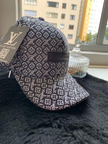 Bonés Louis Vuitton - Foto 2