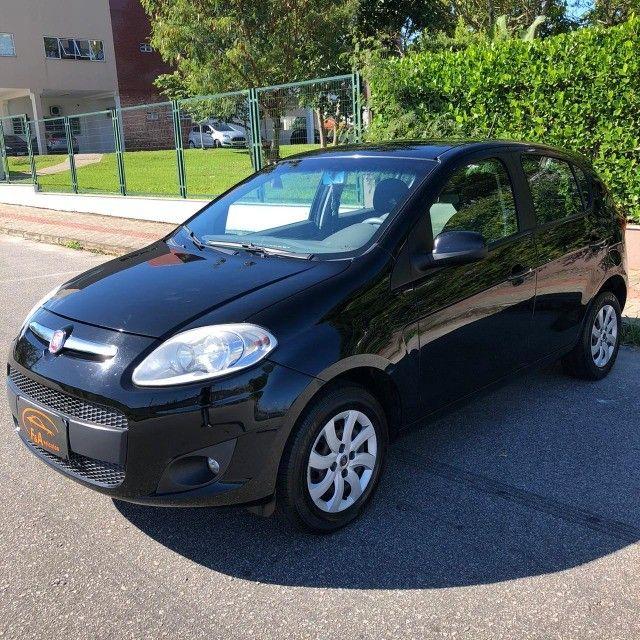 Fiat / Palio 1.0 Attractive
