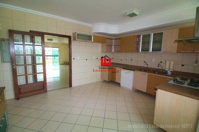 Residencial Nau Captânia Apto de 193 M² 03 Suites - Varanda Ampla  - Foto 15