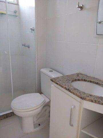 Apto 2qtos condomínio fechado em Quintino - 850,00 - Foto 17