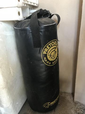 Saco kickboxing