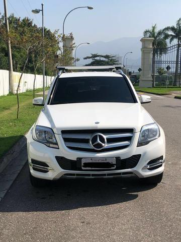Awesome Mercedes Glk 220 . Diesel / 2014 Muito Nova!