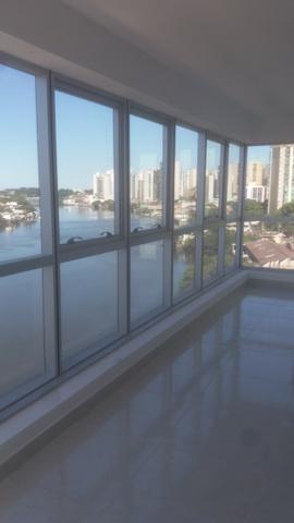 Sala já alugada com vista espetacular, 36m² no Impacto Empresarial na Reta da Penha! - Foto 5