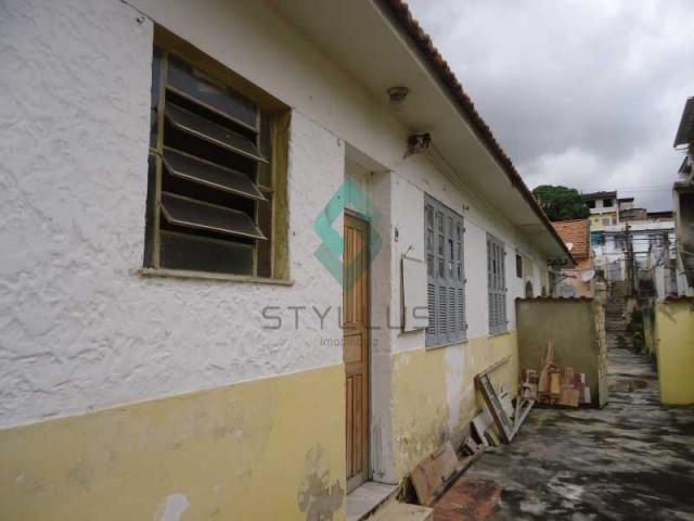 Casa de vila à venda com 1 dormitórios em Pilares, Rio de janeiro cod:C70034 - Foto 13