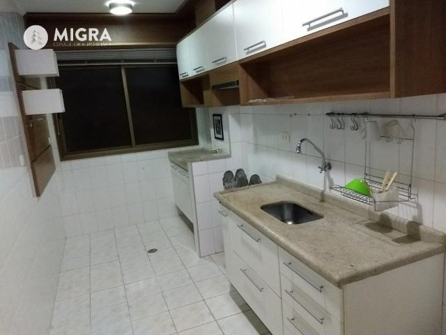 Apartamento à venda com 3 dormitórios em Jardim satélite, São josé dos campos cod:508 - Foto 3