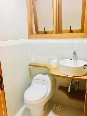 Apartamento para alugar com 4 dormitórios em Centro, Gramado cod:260286 - Foto 10