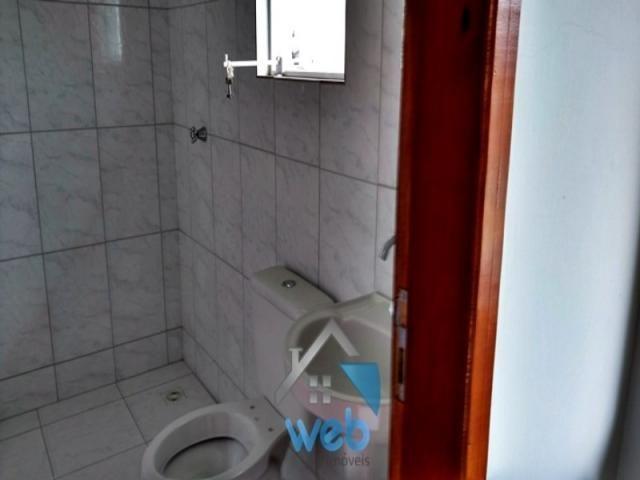Ótimo sobrado no bairro do tatuquara, com 2 quartos, sala, cozinha, banheiro, lavado - Foto 20