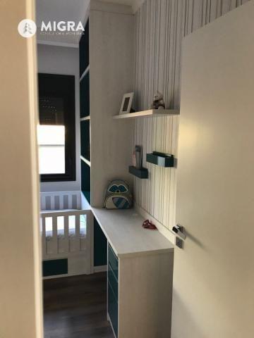 Casa de condomínio à venda com 4 dormitórios cod:584 - Foto 7