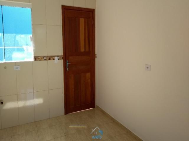 Ótimo sobrado no vitória régia com 3 quartos, sala, cozinha, banheiro, lavabo - Foto 12