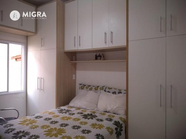 Apartamento à venda com 2 dormitórios em Jardim das indústrias, Jacareí cod:662 - Foto 6