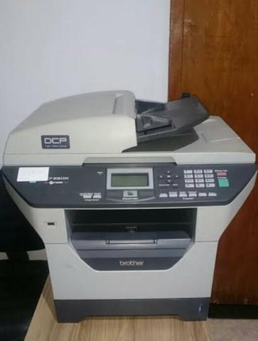 New Driver: Brother DCP-8085DN Printer