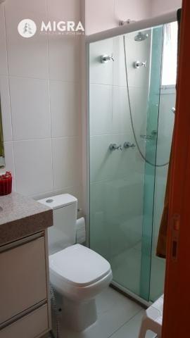 Apartamento à venda com 4 dormitórios em Vila ema, São josé dos campos cod:364 - Foto 11