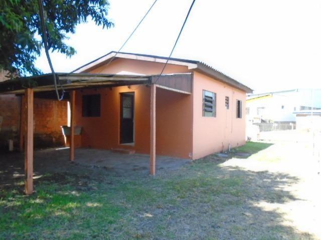 Casa para alugar com 2 dormitórios em Boi morto, Santa maria cod:10611 - Foto 8