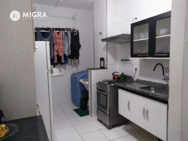Apartamento à venda com 2 dormitórios em Jardim das indústrias, Jacareí cod:662 - Foto 2