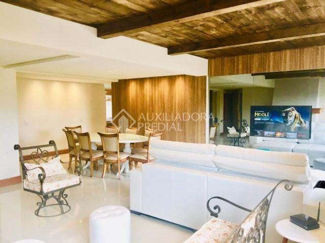 Apartamento para alugar com 4 dormitórios em Centro, Gramado cod:260286 - Foto 6