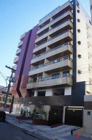 Apartamento com 2 quartos á 200 metros da orla!