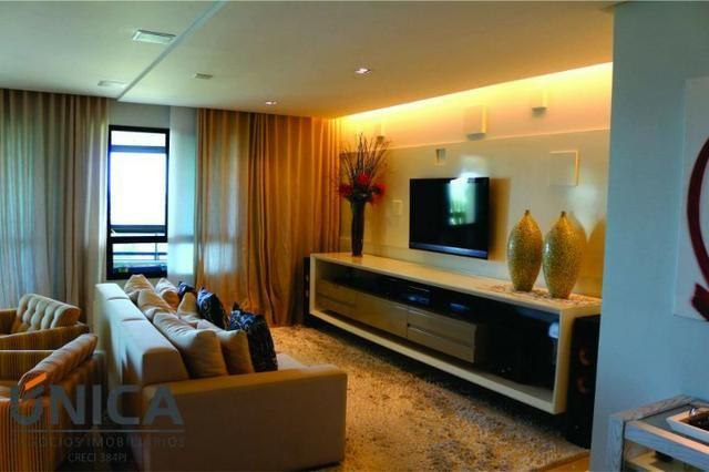 Apartamento no Edif. Mansão Nilton Fontes -Jardins