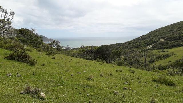 Terreno com vista para Praia do luz - Foto 5