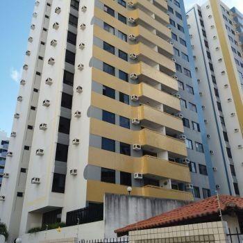 Apartamento no Condomínio Metropolis -Jardins