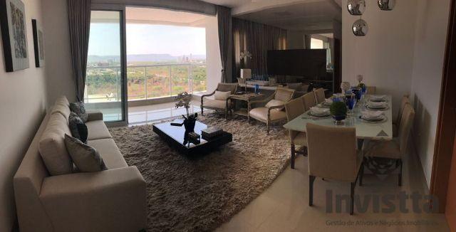 Excelente Apartamento de Luxo em quadra nobre
