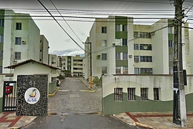 Apartamento para Venda no Condomínio Ilha Bella - Bairro Grageru