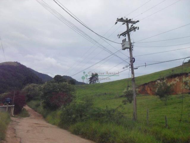 Área corporativa à venda, Vargem Grande, Teresópolis. - Foto 10