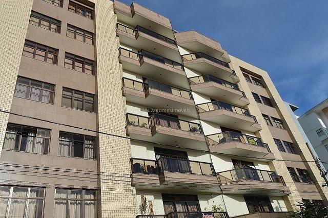 Apartamento à venda com 3 dormitórios em Mansões do bom pastor, Juiz de fora cod:5134