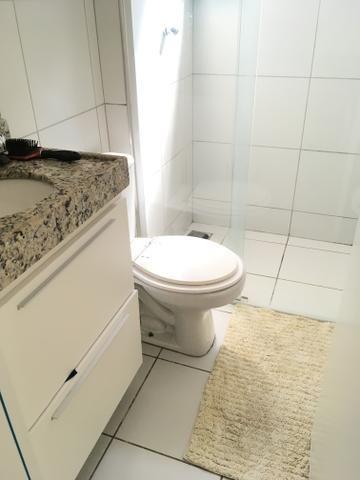 Apartamento no mandarim clube passare para venda possui 62 m2 e 3 quartos - Fortaleza - CE - Foto 12