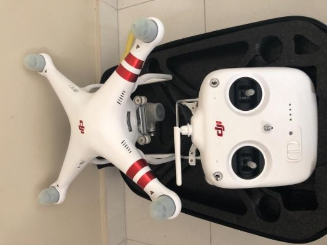 Drone DJI Standart - Foto 2