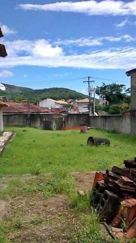Terreno para alugar, 300m² por R$2.800/mês - Itaipu - Niterói/RJ - TE0620 - Foto 3