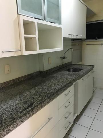 Apartamento no ed. morada das garças para venda com 93 m2 e 3 quartos em Papicu - Fortalez - Foto 6
